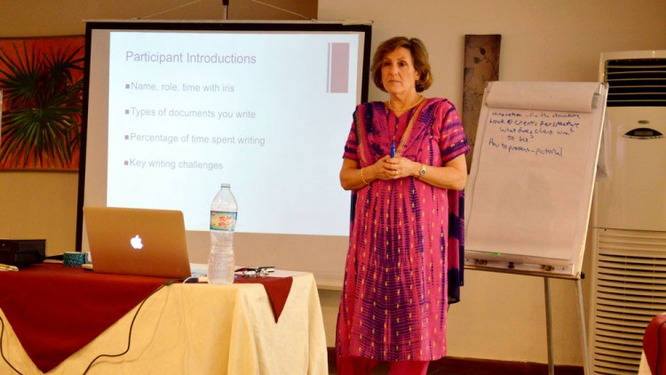 Winning Clients and Building Business with Decision-Oriented Documents by Ms. Hope Mandel