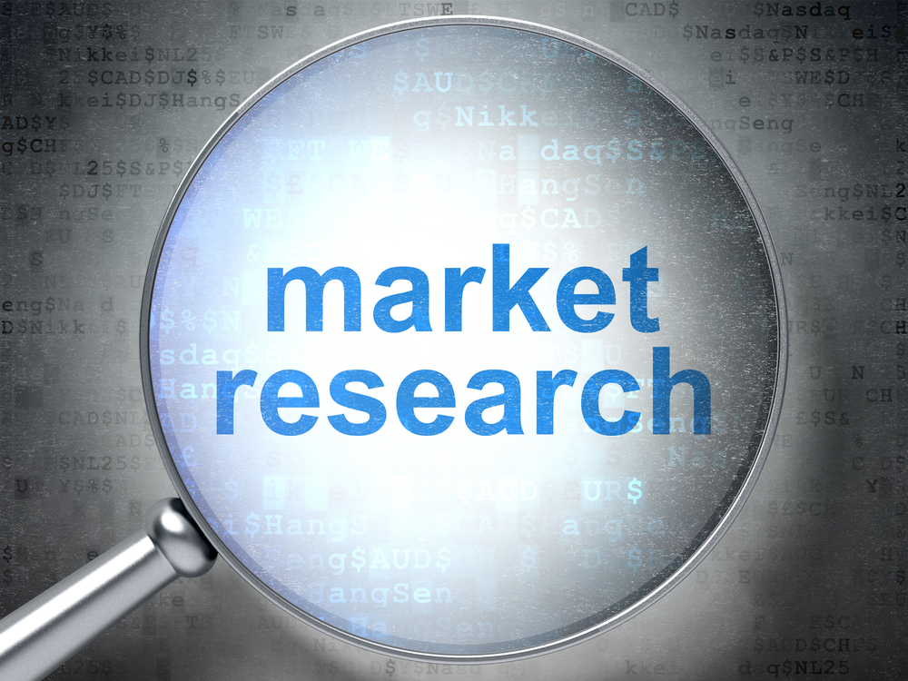 What Is Market Research – Market Research