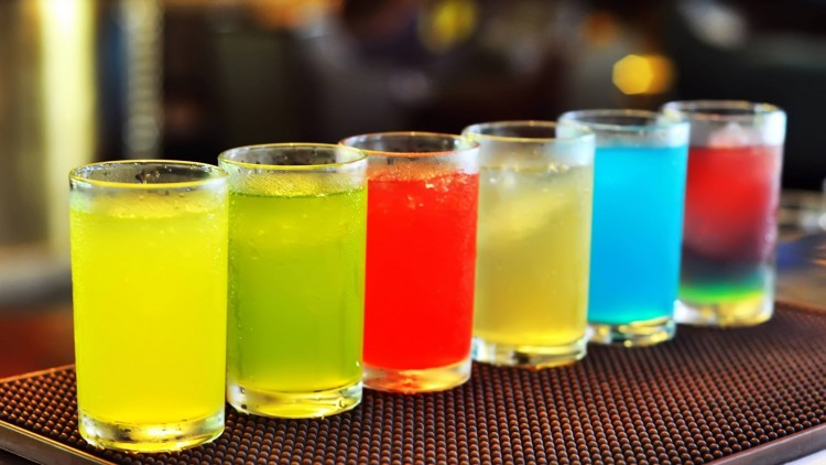 Beverage Consumption in Pakistan