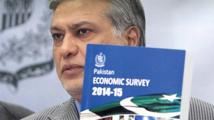 Salient Features Of Pakistan Economic Survey 2014-15
