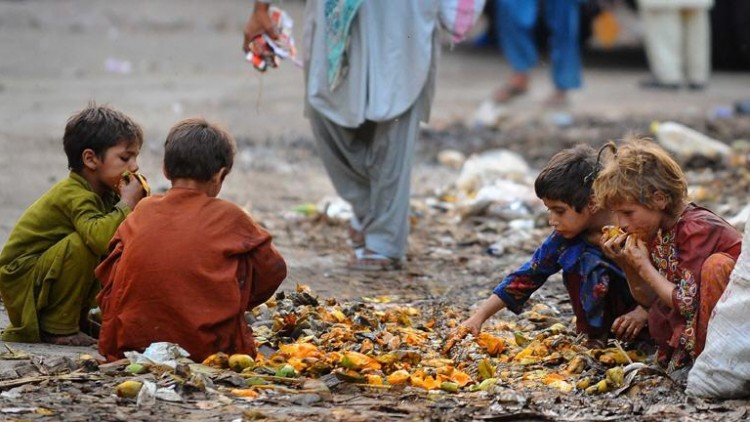 The Global Hunger Index and Pakistan