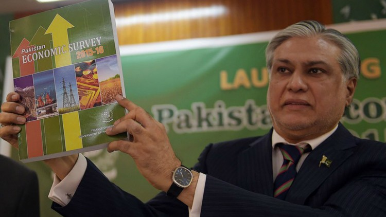 Key Highlights of Pakistan Economic Survey 2015-16
