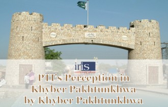 PTI's Perception in KPK by KPK