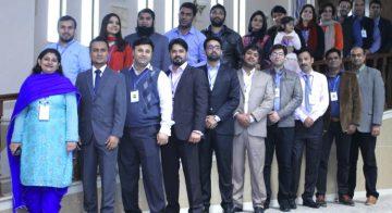 iris communications' Strategic Planning Annual Conference 2017
