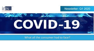 iris communications Newsletter COVID-19