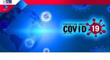 Perception Study on COVID-19